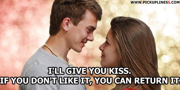 Clever Pick Up Lines 2