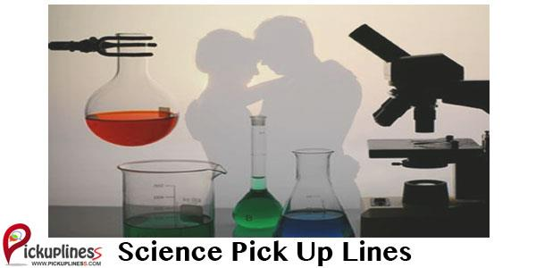 Science Pick Ip Lines